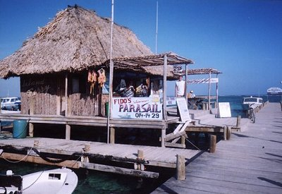 Hot Gorgeous Weather Continues in Belize & A Few Events ...  |Fidos San Pedro Belize