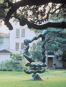 Laguna Gloria Art Museum
