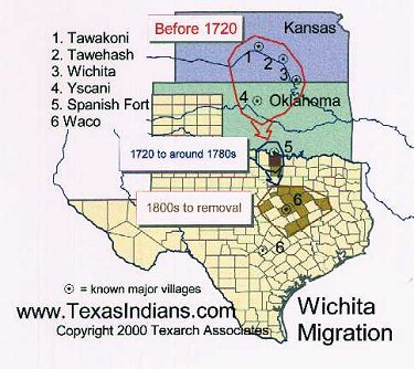Texas Indian Tribes Map Related Keywords Amp Suggestions