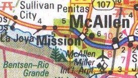 McAllen, Texas