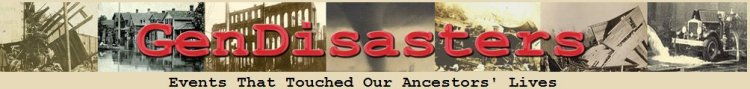 1953 Tornado Waco Texas History